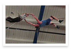 Video of Kid on Flying Trapeze